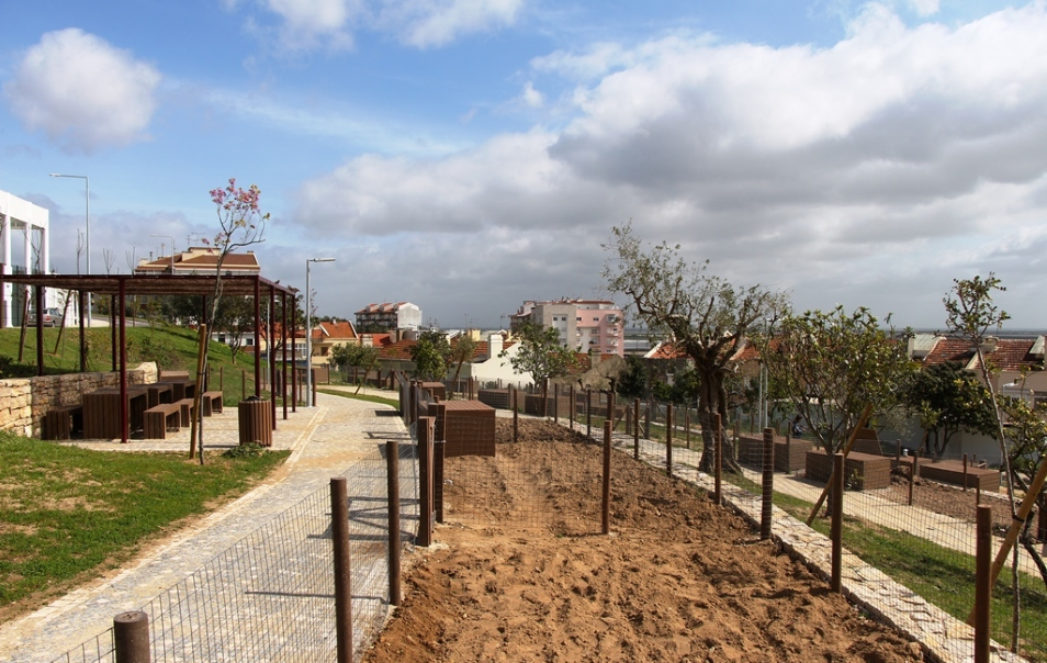 Urban Rehabilitation in Vila Franca Xira