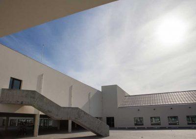 Parque Escolar, Gafanha da Nazaré