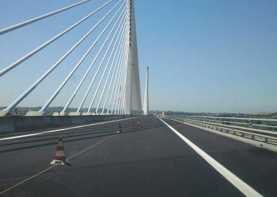 IC 10 - Ponte sobre o Rio Tejo