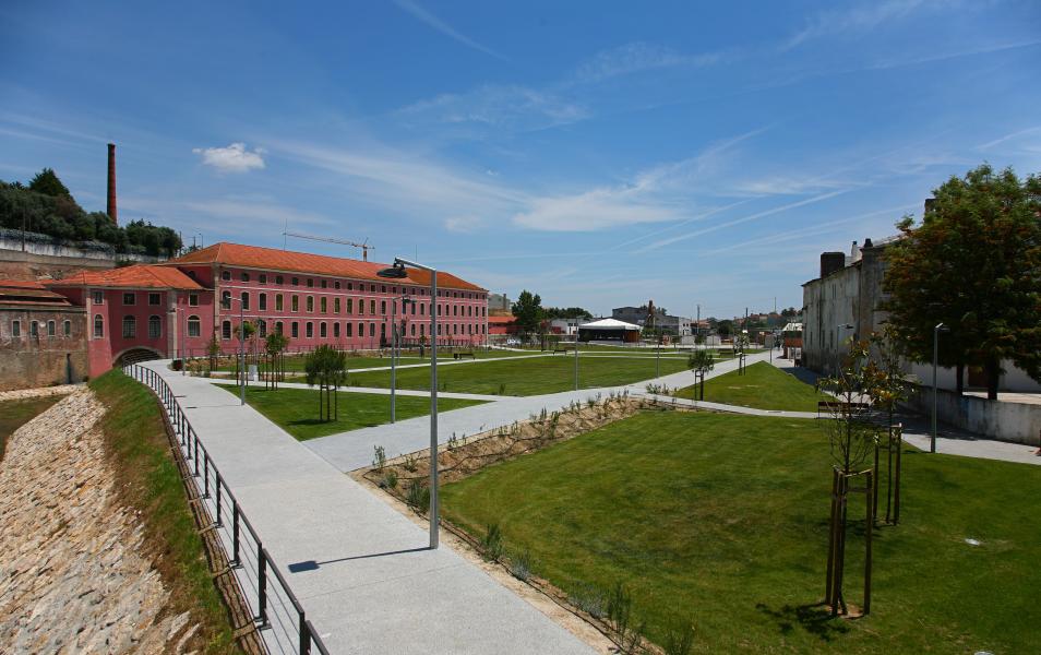 Primaria de Alenquer