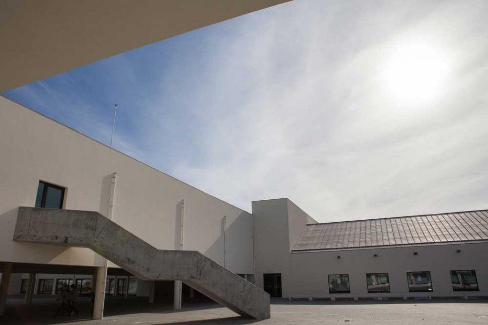 Parque Escolar