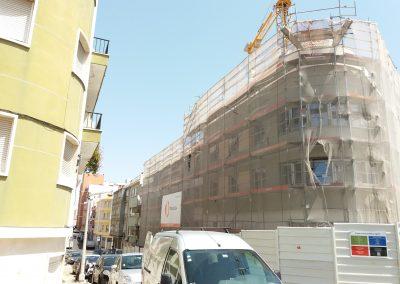 Edificio 'R - Lisboa